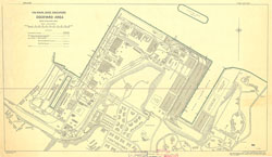 Singapore (Dockyard area) (1944)